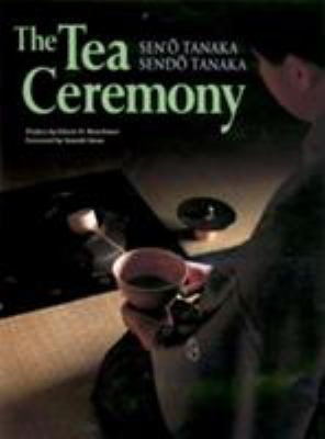 The Tea Ceremony 9784770025074