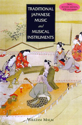 Traditional Japanese Music and Musical Instruments 9784770023957