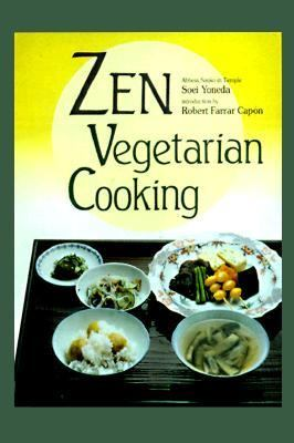 Zen Vegetarian Cooking 9784770023094
