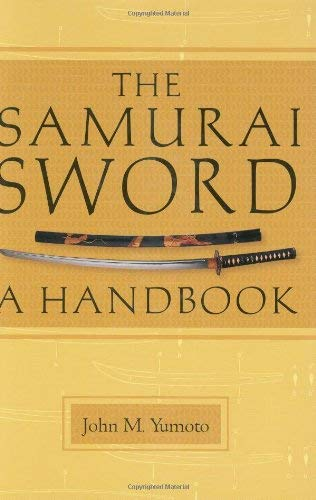 The Samurai Sword: A Handbook 9784805309575