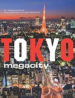 Tokyo: Megacity 9784805309797