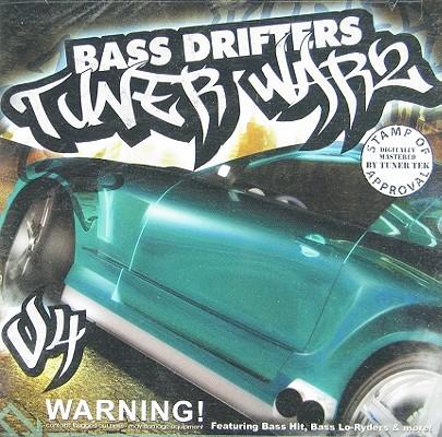 Bass Drifters Tuner Warz V4