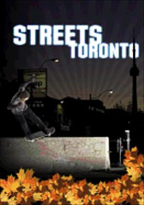 Streets: Toronto