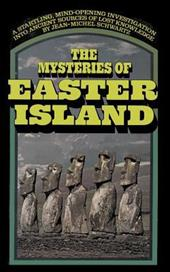The Mysteries of Easter Island 14174382