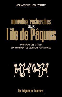 Nouvelles Recherches Sur L'Ile de Paques 9784871873192
