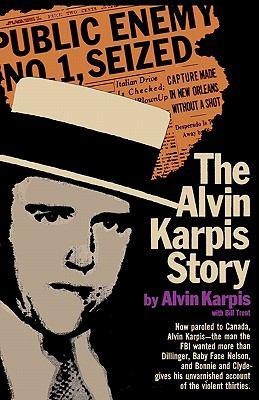 The Alvin Karpis Story 9784871873338