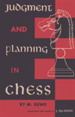 Judgment and Planning in Chess 9784871874717