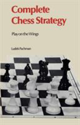 Complete Chess Strategy 3: Play on the Wings 9784871874922