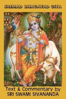 Srimad Bhagavad Gita 9784871876506