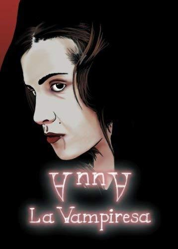 Anna La Vampiresa 9784871876636