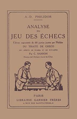 Analyse Du Jeu Des D'Checs 9784871878180