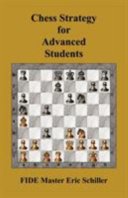 Chess Strategy for Advanced Students 9784871874427