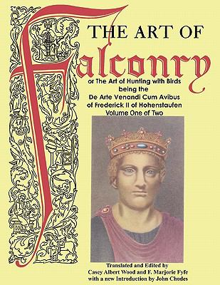 The Art of Falconry - Volume One 9784871873109
