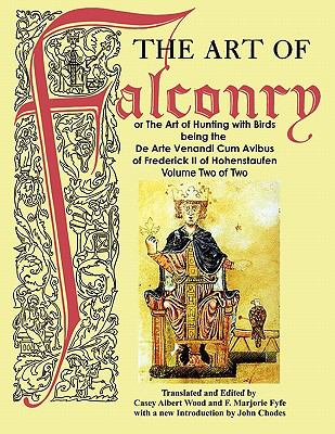 The Art of Falconry - Volume Two 9784871873116