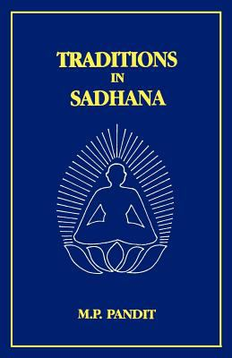 Traditions in Sadhana 9784871876513