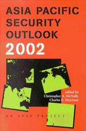 Asia Pacific Security Outlook 2002 8102330