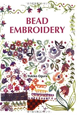 Bead Embroidery 9784889962154