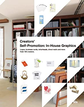 Creators' Self-Promotion: In-House Graphics 9784894446991
