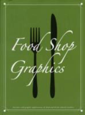 Food Shop Graphics 9784894443402