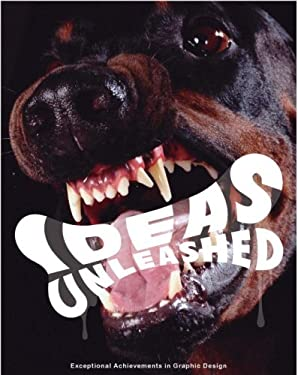 Ideas Unleashed: Exceptional Achievements in Graphic Design 9784894446939