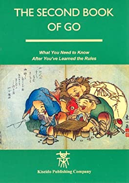 The Second Book of Go 9784906574315