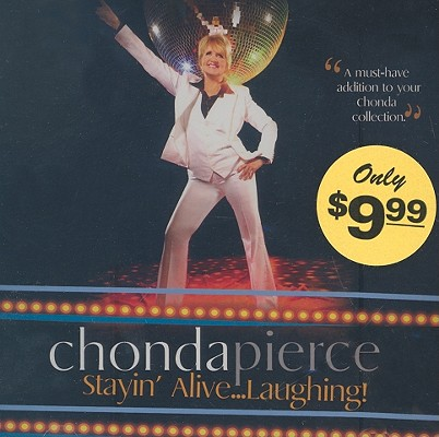 Stayin' Alive... Laughing! 0094922845979
