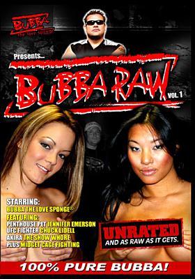 Bubba Raw: Volume 1