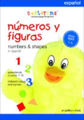 Numeros y Figuras