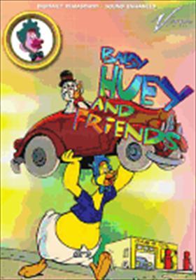 Baby Huey & Friends