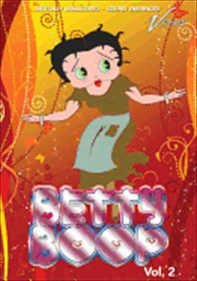 Betty Boop: Volume 2