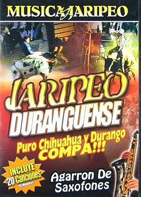 Jaripeo Duranguense