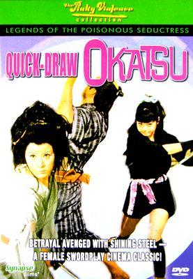 Legends of the Poisonous Seductress-V02-Quick Draw Okatsu
