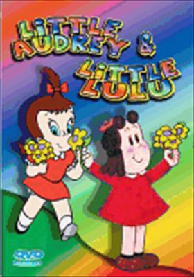Little Audrey & Little Lulu