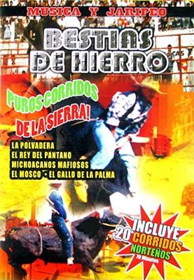 MVD Bestias de Fuego