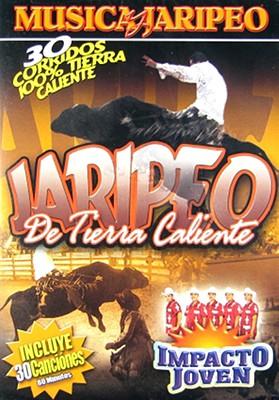 MVD Jaripeo de Tierra Caliente