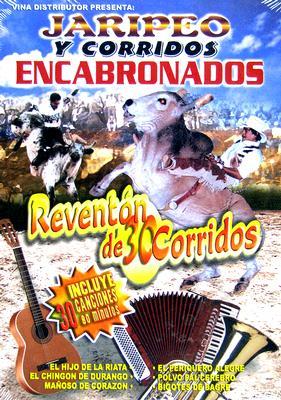 MVD Jaripeo y Corridos Encabro