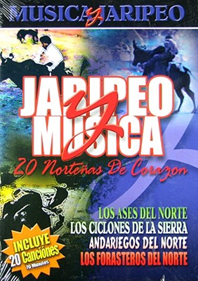 MVD Jaripeo y Musica 30 Norten