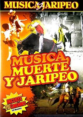 MVD- Musica Muerte y Jaripeo