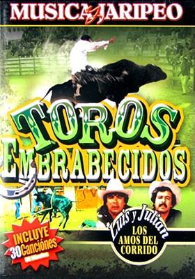MVD- Toros Embrabecidos