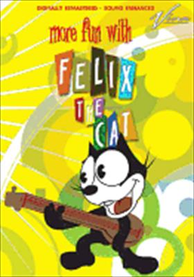 More Fun with Felix the Cat