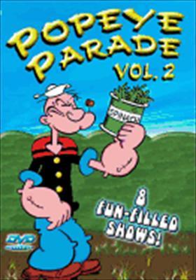Popeye Parade: Volume 2