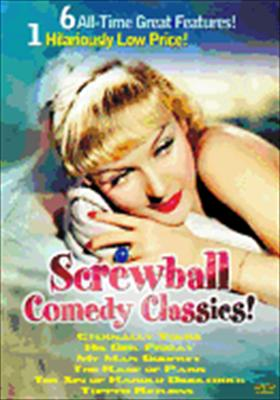 Screwball Comedy Classics