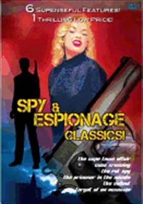 Spy & Espionage Classics