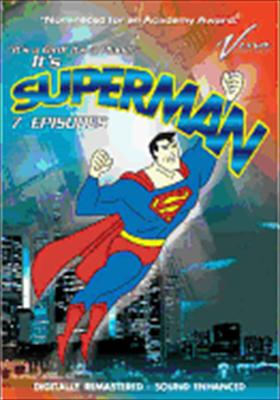 Superman: 7 Episodes