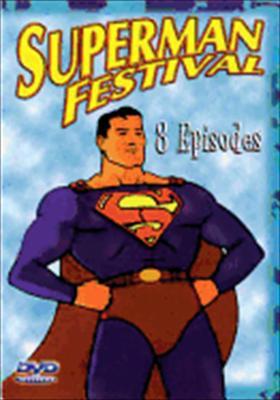 Superman Festival