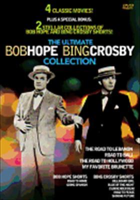 Ultimate Bob Hope/Bing Crosby Collection