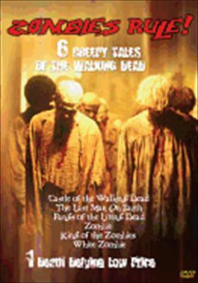 Zombies Rule