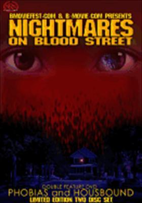Nightmare on Blood Street