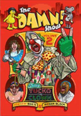 The Damn! Show: Volume 2