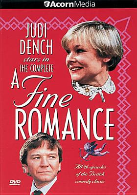 A Fine Romance: The Complete Set